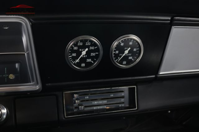 1967 Chevrolet Nova Merrillville, Indiana 19