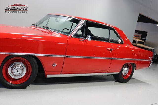 1967 Chevrolet Nova Merrillville, Indiana 28