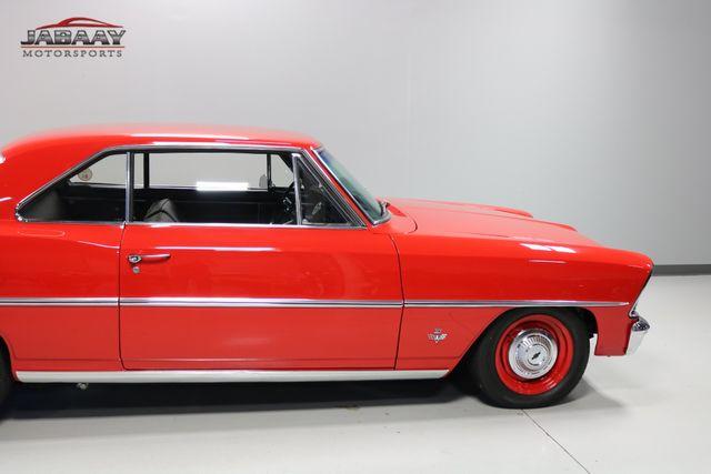 1967 Chevrolet Nova Merrillville, Indiana 36