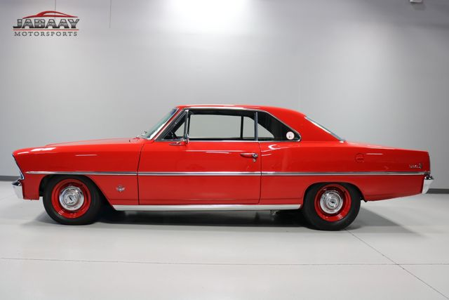 1967 Chevrolet Nova Merrillville, Indiana 1