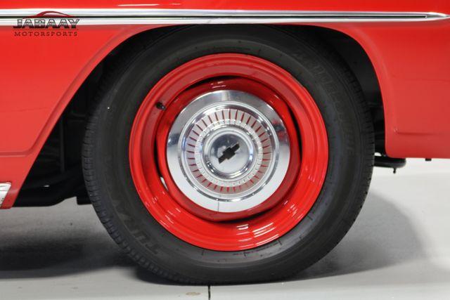 1967 Chevrolet Nova Merrillville, Indiana 44