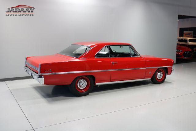 1967 Chevrolet Nova Merrillville, Indiana 37