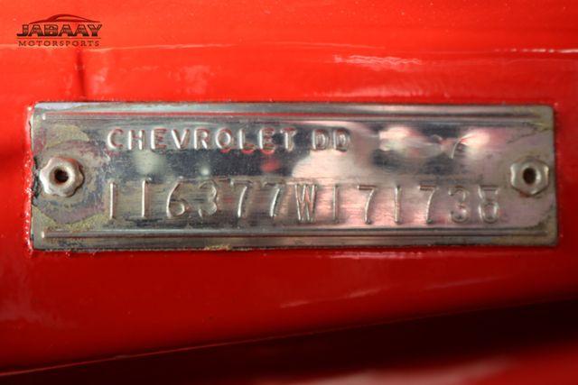 1967 Chevrolet Nova Merrillville, Indiana 45