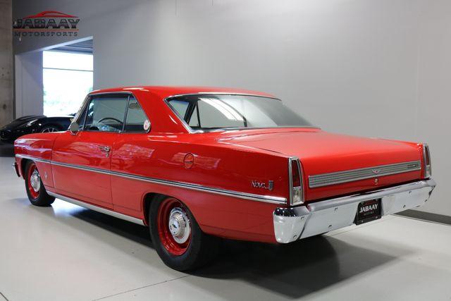 1967 Chevrolet Nova Merrillville, Indiana 2