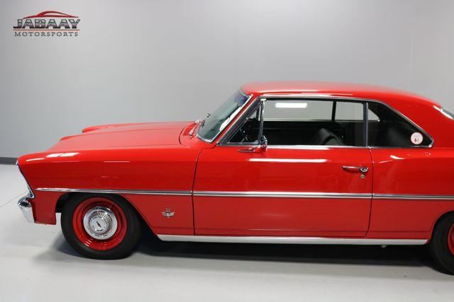 1967 Chevrolet Nova Merrillville, Indiana 29