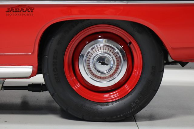 1967 Chevrolet Nova Merrillville, Indiana 42