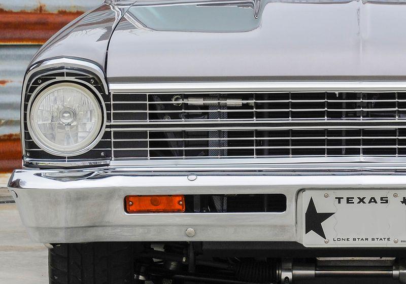 1967 Chevrolet Nova SS  city TX  Dallas Motorsports  in Wylie, TX