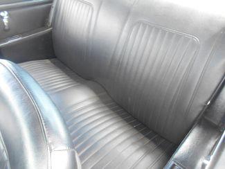 1967 Chevy Camaro Blanchard, Oklahoma 21