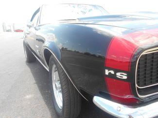 1967 Chevy Camaro Blanchard, Oklahoma 11