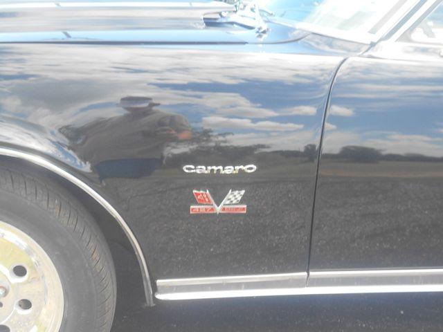 1967 Chevy Camaro Blanchard, Oklahoma 8