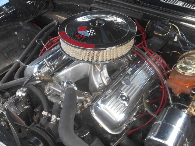 1967 Chevy Camaro Blanchard, Oklahoma 29