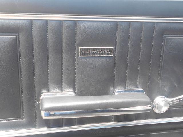 1967 Chevy Camaro Blanchard, Oklahoma 18