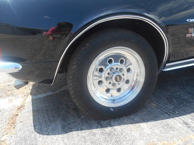 1967 Chevy Camaro Blanchard, Oklahoma 31