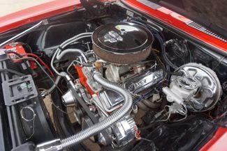 1967 Chevrolet Camaro RS Blanchard, Oklahoma 24