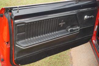 1967 Chevrolet Camaro RS Blanchard, Oklahoma 15