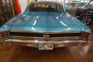 1967 Chevrolet Chevelle SS396 Blanchard, Oklahoma 6