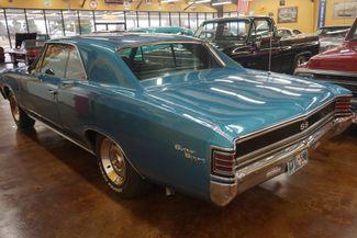 1967 Chevrolet Chevelle SS396 Blanchard, Oklahoma 5