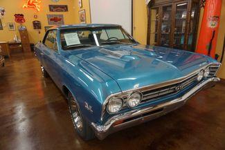 1967 Chevrolet Chevelle SS396 Blanchard, Oklahoma