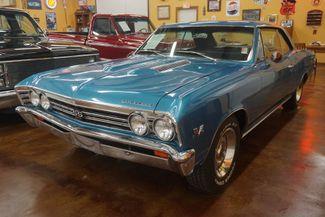1967 Chevrolet Chevelle SS396 Blanchard, Oklahoma 4