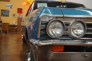 1967 Chevrolet Chevelle SS396 Blanchard, Oklahoma 7