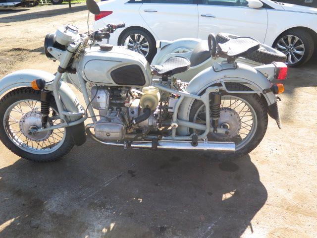 1967 Dnepr in Ravenna, MI 49451