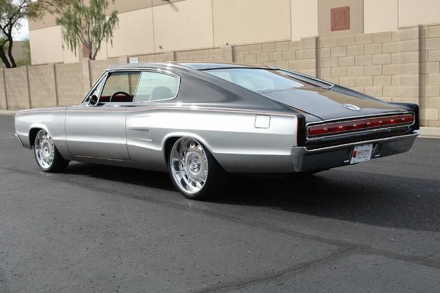 1967 Dodge Charger  CHIP FOOSE Phoenix, AZ 12