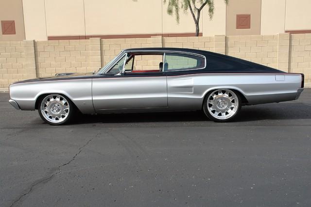 1967 Dodge Charger  CHIP FOOSE Phoenix, AZ 13