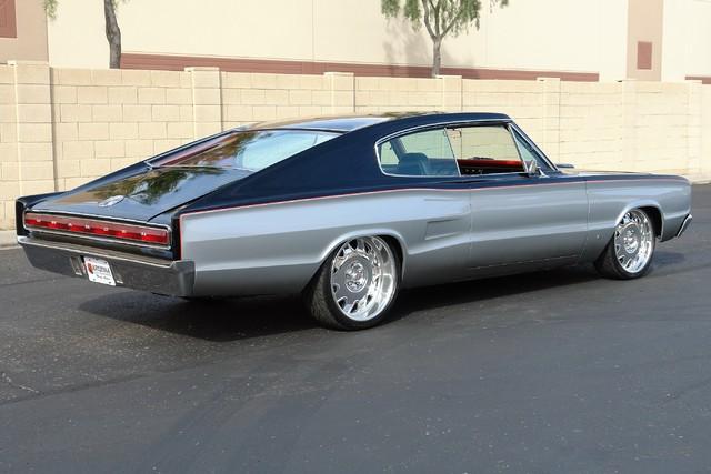 1967 Dodge Charger  CHIP FOOSE Phoenix, AZ 2