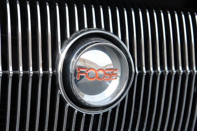 1967 Dodge Charger  CHIP FOOSE Phoenix, AZ 22