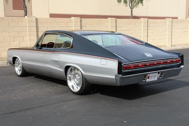 1967 Dodge Charger  CHIP FOOSE Phoenix, AZ 28