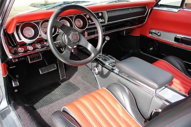 1967 Dodge Charger  CHIP FOOSE Phoenix, AZ 35