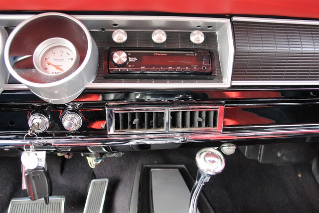 1967 Dodge Charger  CHIP FOOSE Phoenix, AZ 40