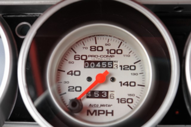 1967 Dodge Charger  CHIP FOOSE Phoenix, AZ 41