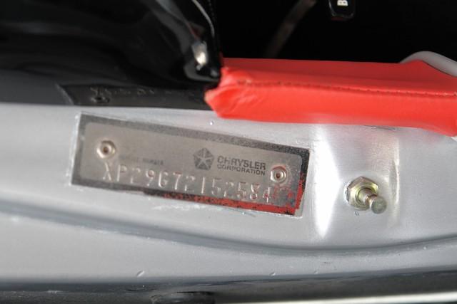 1967 Dodge Charger  CHIP FOOSE Phoenix, AZ 48