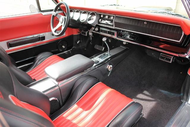 1967 Dodge Charger  CHIP FOOSE Phoenix, AZ 44
