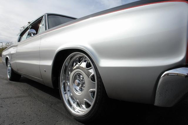 1967 Dodge Charger  CHIP FOOSE Phoenix, AZ 6