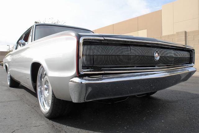 1967 Dodge Charger  CHIP FOOSE Phoenix, AZ 7