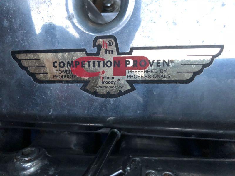 1967 Donzi 16 Ski Sporter Sweet 16 40K in Pro Restoration   city Washington  Complete Automotive  in Seattle, Washington