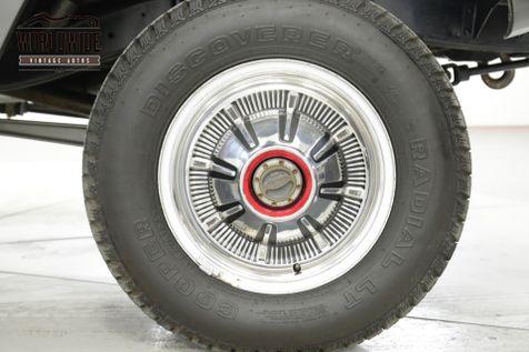 1967 Ford BRONCO UNCUT V8, 4x4  | Denver, CO | Worldwide Vintage Autos in Denver, CO