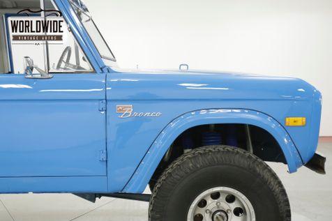 1967 Ford BRONCO RESTORED V8 PS PB DISC 4x4! 4K MILES MUST SEE   Denver, CO   Worldwide Vintage Autos in Denver, CO