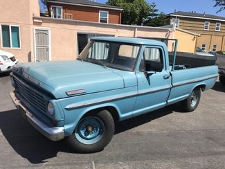 1967 Ford F-250 W/ Hydraulic Tail Gate in San Diego, CA 92110