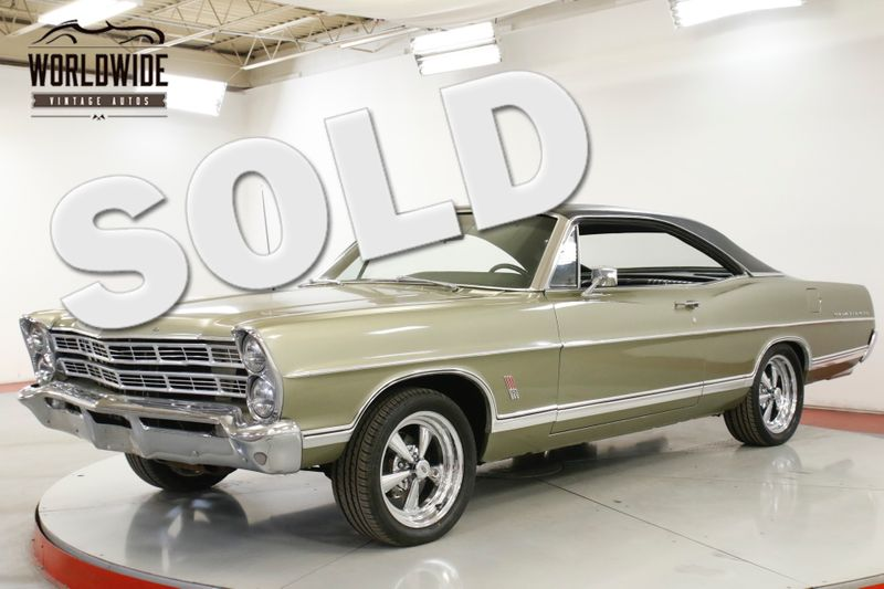 1967 Ford GALAXIE 390 V8 GREAT DRIVER | Denver, CO | Worldwide Vintage Autos
