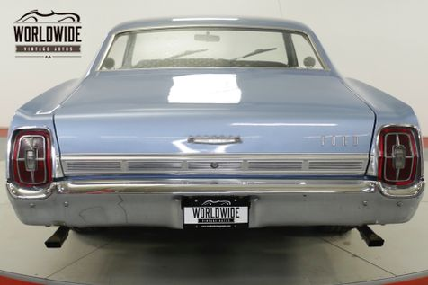 1967 Ford GALAXIE  289V8 AUTOMATIC PS NEW INTERIOR | Denver, CO | Worldwide Vintage Autos in Denver, CO