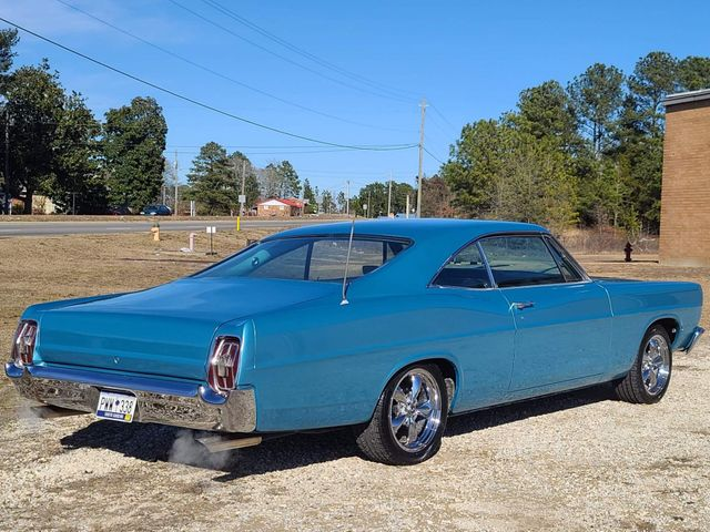1967 Ford Galaxie 500 in Hope Mills, NC 28348