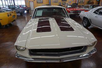 1967 Ford Mustang Blanchard, Oklahoma 1