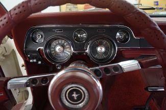 1967 Ford Mustang Blanchard, Oklahoma 27