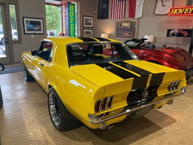 1967 Ford Mustang SuperCharged in Boerne, Texas 78006
