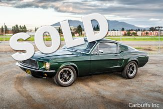 1967 Ford Mustang Fastback Pro Touring | Concord, CA | Carbuffs in Concord