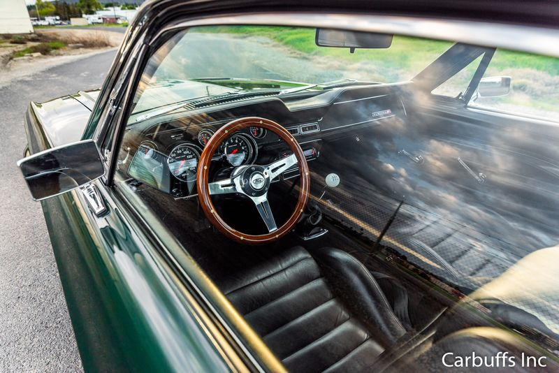 1967 Ford Mustang Fastback Pro Touring | Concord, CA | Carbuffs in Concord, CA