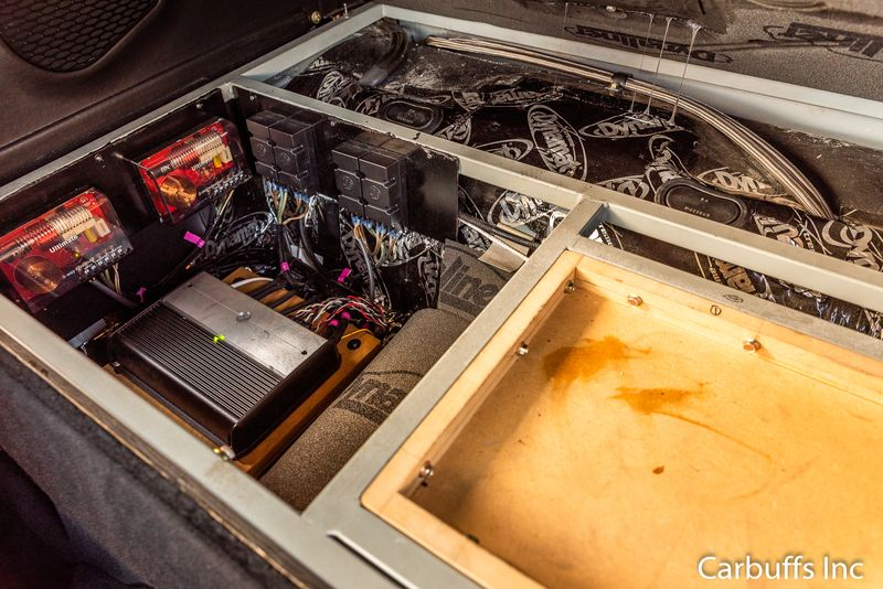 1967 Ford Mustang Fastback Pro Touring   Concord, CA   Carbuffs in Concord, CA